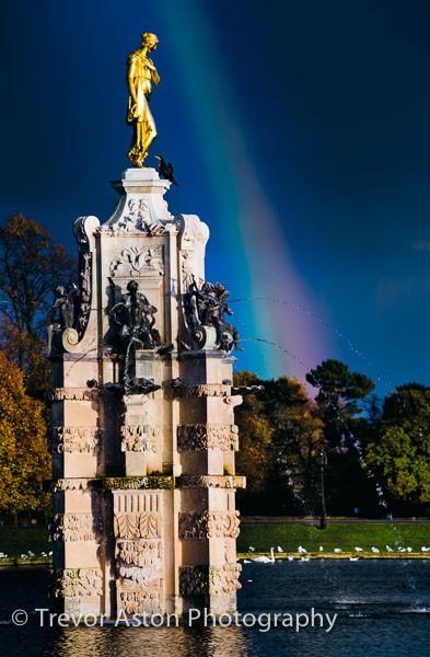 Diana Rainbow