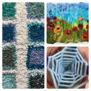 Range of crafts