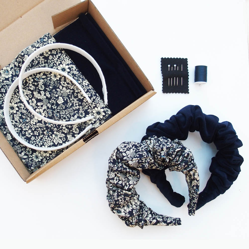 headband square
